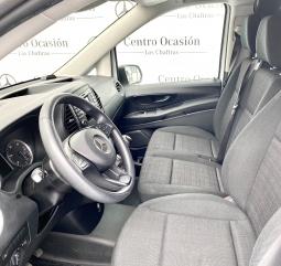 Mercedes Vito Furgón Larga 111 CDI 115cv