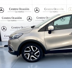 Renault Captur TCE Intens Energy 90cv