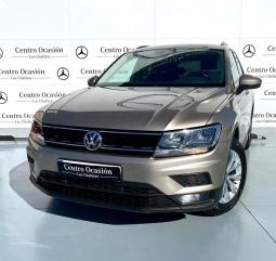 Volkswagen Tiguan Edition 1.4tsi