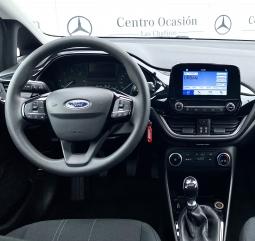 Ford Fiesta 1.5 TDCi 85cv