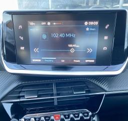 Peugeot 208 1.2 Puretech Active 75cv