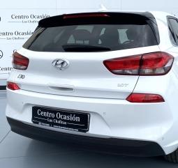Hyundai i30 1.0 T-GDI 120cv Style