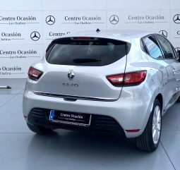 Renault Clío TCe Limited Edition