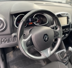 Renault Clio TCe Limited Edition