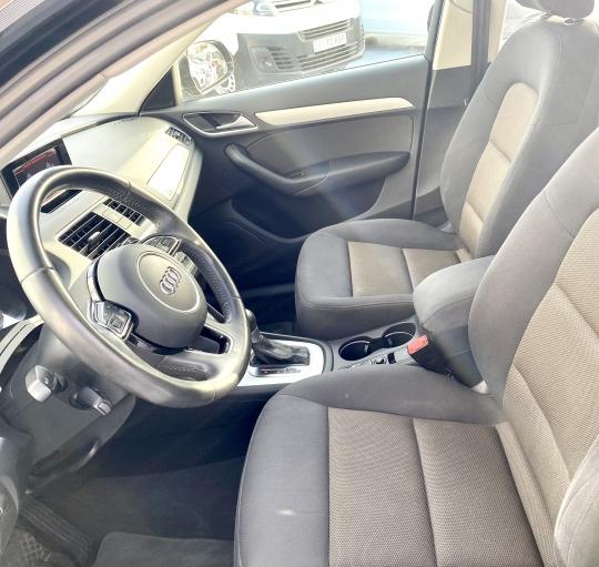 Audi Q3 TDI Quattro