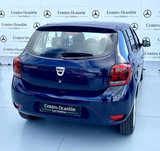 Dacia Sandero 1.0 73cv