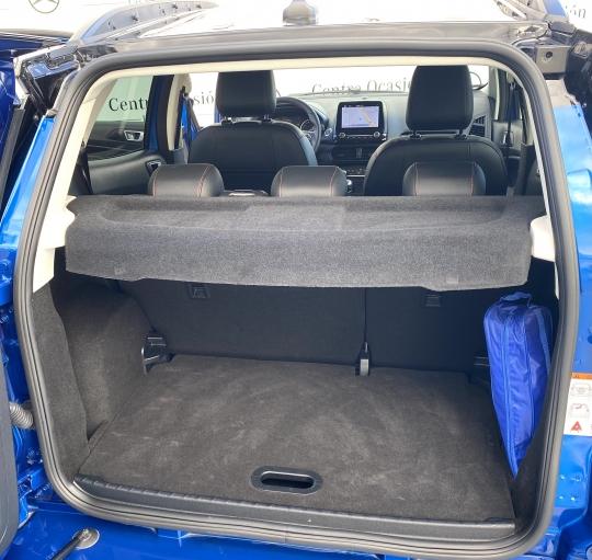 Ford Ecosport ST-Line EcoBoost 125cv