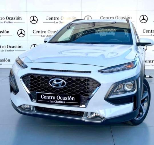 Hyundai Kona 1.0 T- GDi