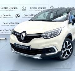 Renault Captur TCE Zen Energy 120cv